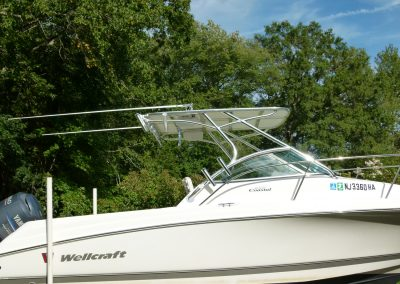 23′ Wellcraft Coastal – 2