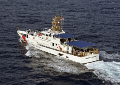 USCG – 154' Fast Response Cutter